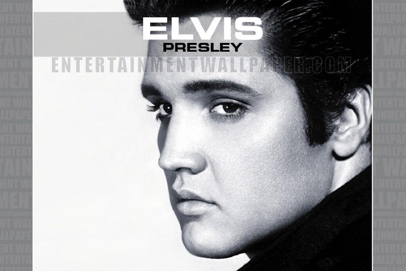 Elvis Presley Wallpaper - Original size, download now.