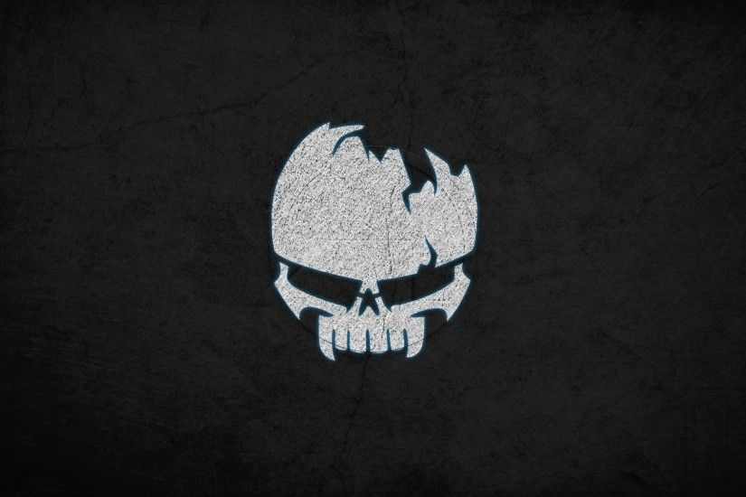 skull wallpapers backgrounds. Â«Â«