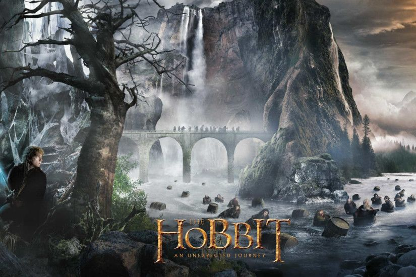 The Hobbit An Unexpected Journey Movie Wallpapers | HD Wallpapers