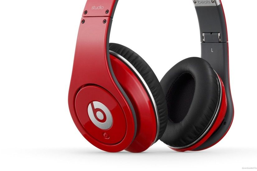 Beats By Dr Dre Wallpaper - WallpaperSafari