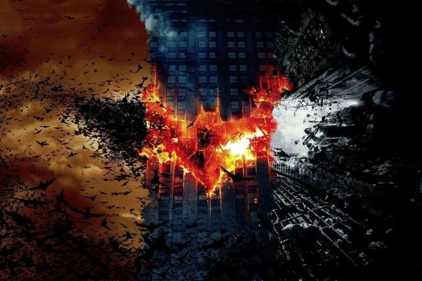 The Dark Knight Rises Wallpapers, HD | HD Wallpapers Pictures