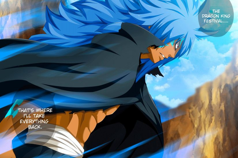 ... Image - Acnologia arrives.png | Fairy Tail Wiki | FANDOM powered .