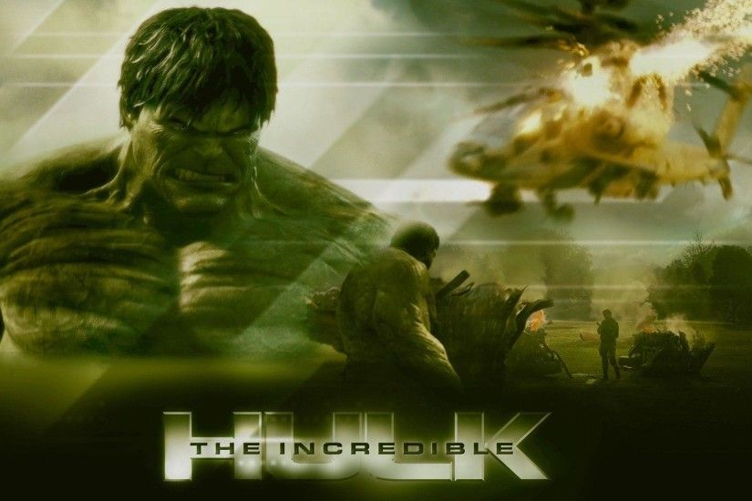 20 The Incredible Hulk Wallpapers | The Incredible Hulk Backgrounds
