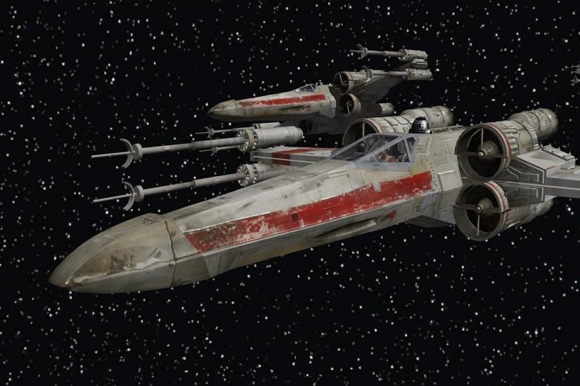 Star Wars outer space stars X-Wing wallpaper | 1920x1080 | 218475 |  WallpaperUP