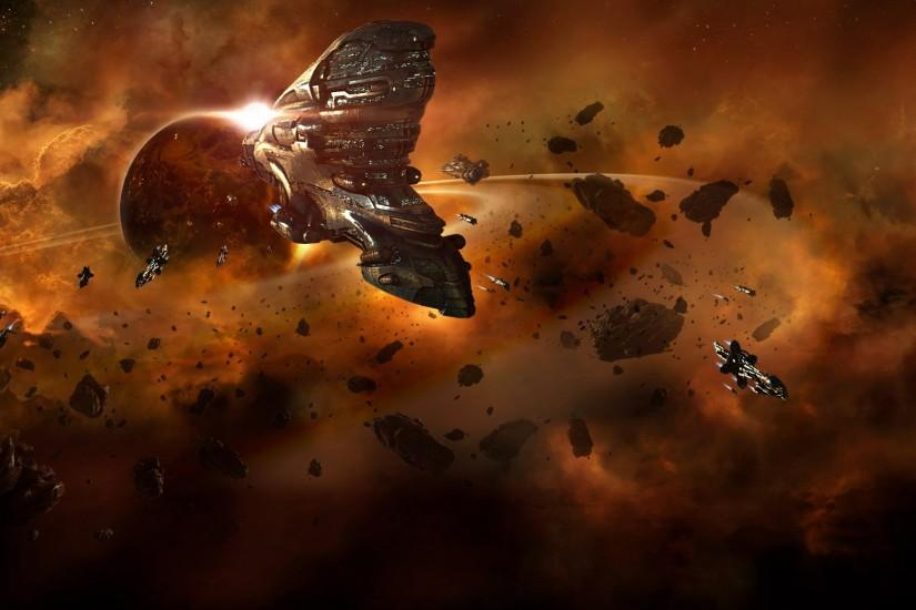 free eve online wallpaper 1920x1080