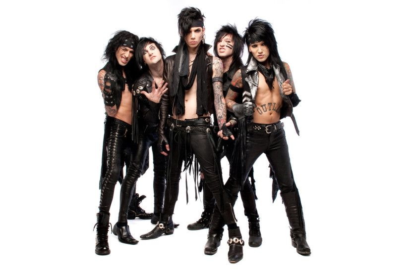 Black Veil Brides 2016 Black Veil Brides widescreen wallpapers