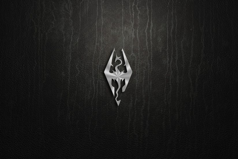 ... Photo Collection Skyrim Emblem Wallpapers ...