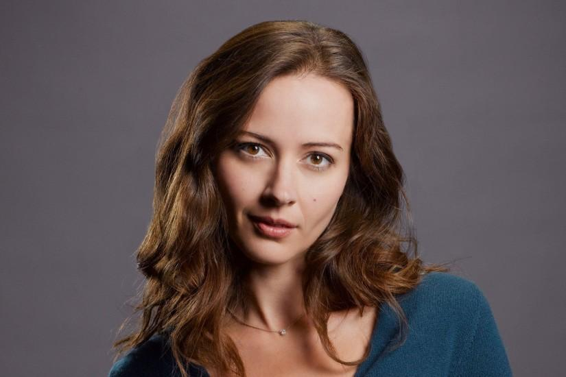 Amy Acker Dollhouse