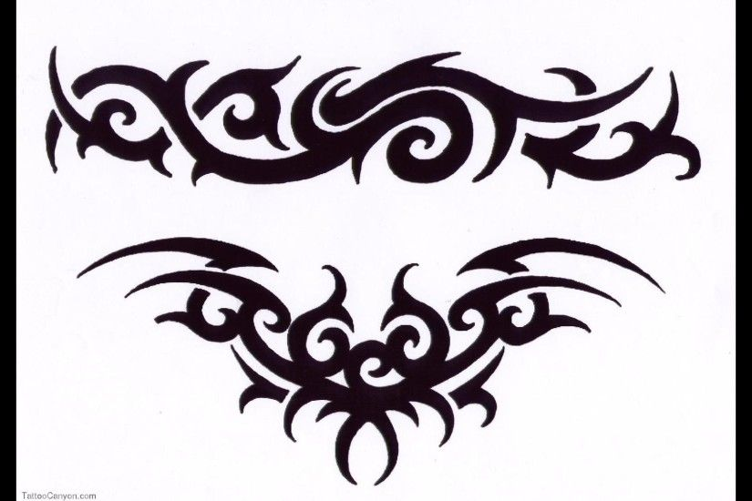 ... Tribal Tattoo Hd 17 Tribal Tattoo Designs Om Picture GtJV.jpg ...