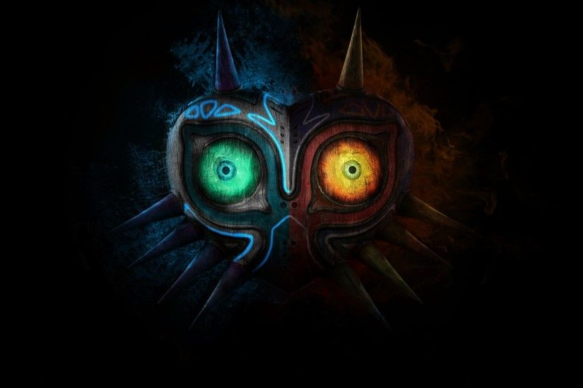 74 The Legend Of Zelda: Majora's Mask HD Wallpapers | Backgrounds -  Wallpaper Abyss