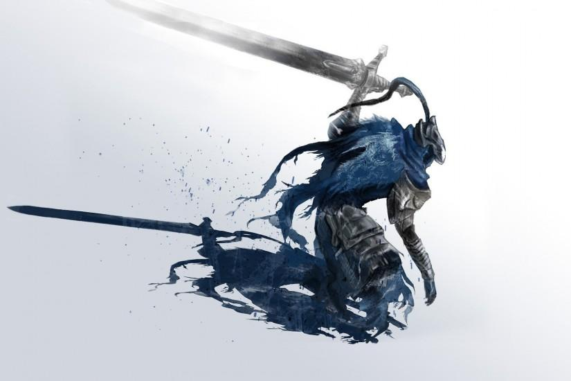 Knight Artorias - Dark Souls wallpaper #14828