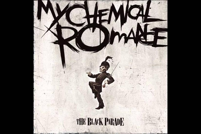 Welcome to the Black Parade - My Chemical Romance (Droped down to F) -  YouTube