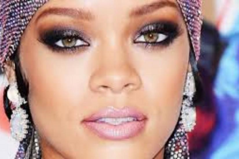 Top Download 4K Rihanna Wallpaper