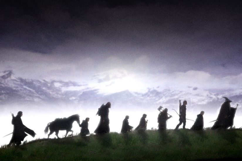 HD Wallpaper | Background ID:85585. 3078x1963 Fantasy Lord of the Rings