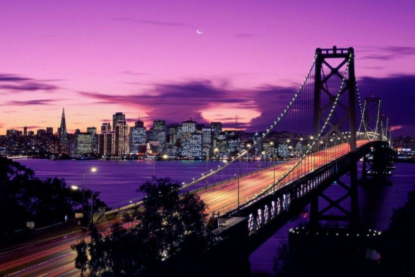 ... san francisco skyline wallpapers wallpaper cave ...