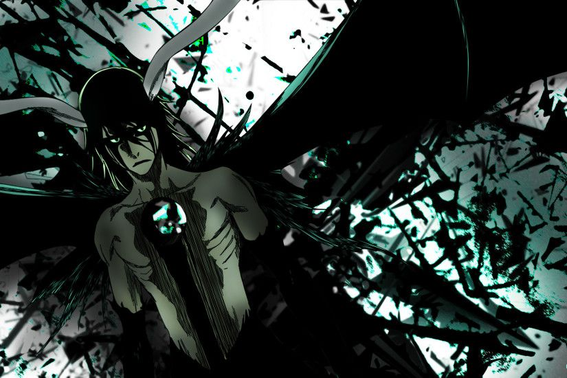Anime - Bleach Ulquiorra Cifer Wallpaper