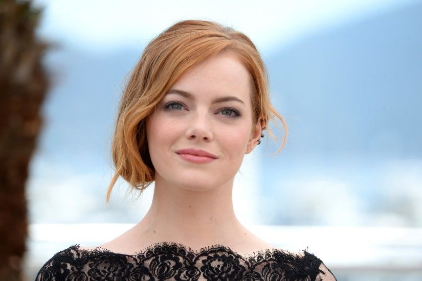 Emma Stone 2017 4K, 5K Wallpapers, Images, HD