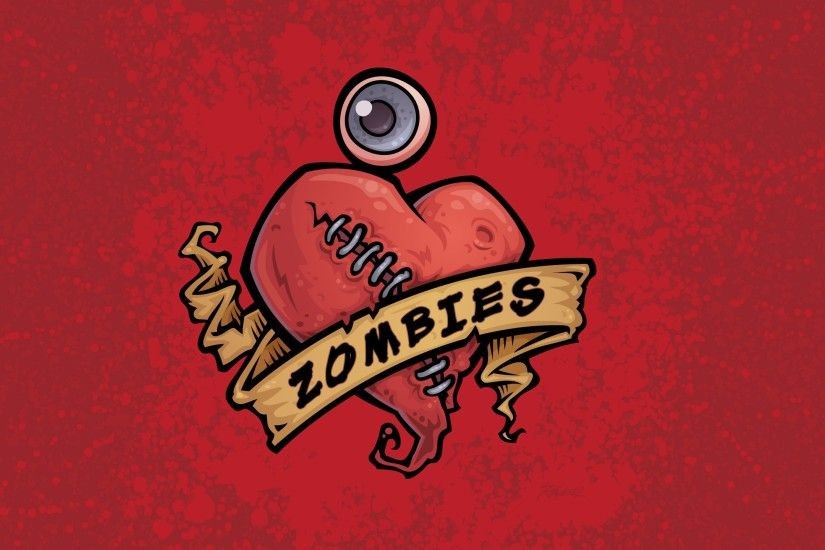 Cute Zombie Wallpapers Images