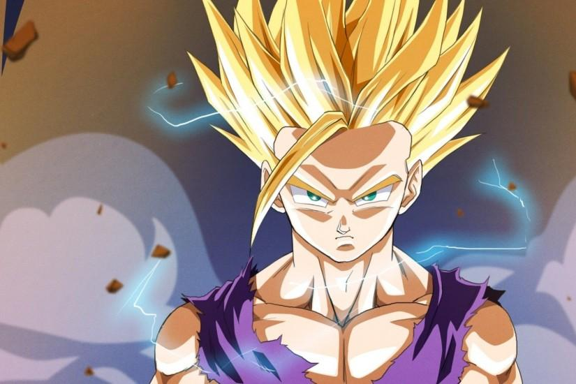 free dragon ball z wallpaper 1920x1080
