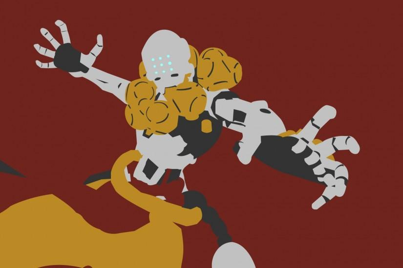 free download zenyatta wallpaper 1920x1080 for iphone 6