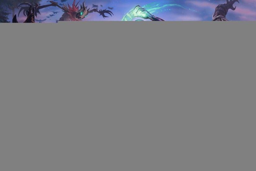 HD League Of Legends Riven Art Knockwurst Battle Weapons Magic Wallpaper