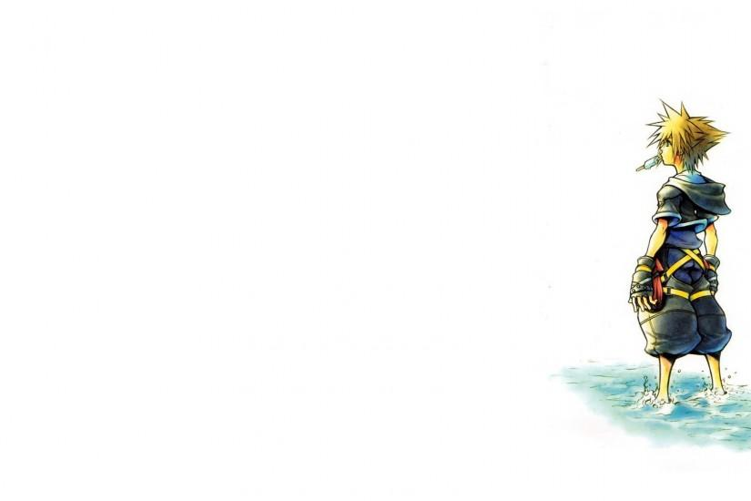 Kingdom Hearts; Dearly Beloved [1920x1080] ...