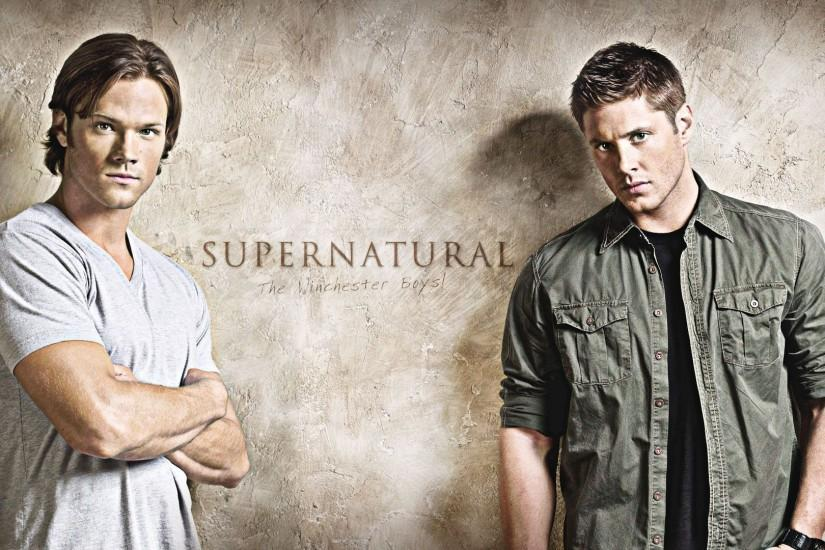 large supernatural wallpaper 1920x1080