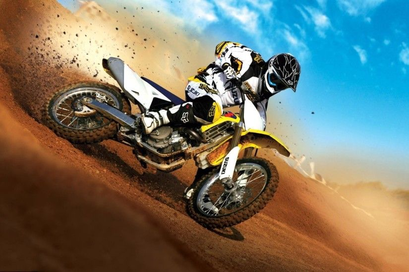 Super Dirt Bike wallpapers and stock photos