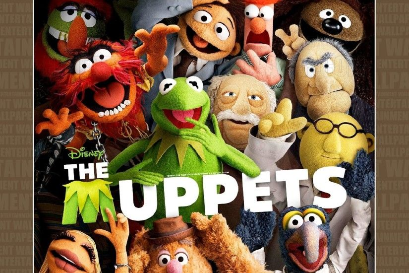The Muppets Wallpaper - Original size, download now.