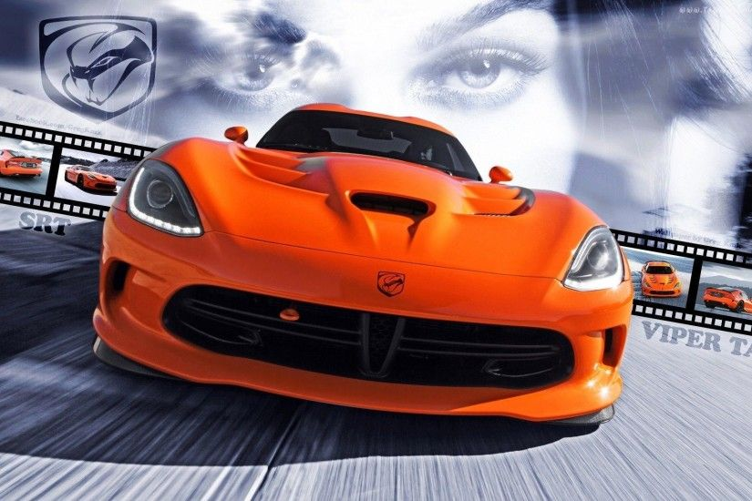 ... dodge viper wallpapers and backgrounds; 2016 viper wallpapers wallpaper  cave ...