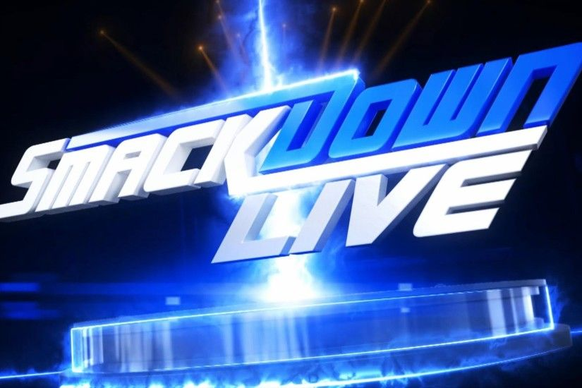 WWE SMACKDOWN 16/08/2016 Live Full show HD | Rey Mysterio Return OMG!