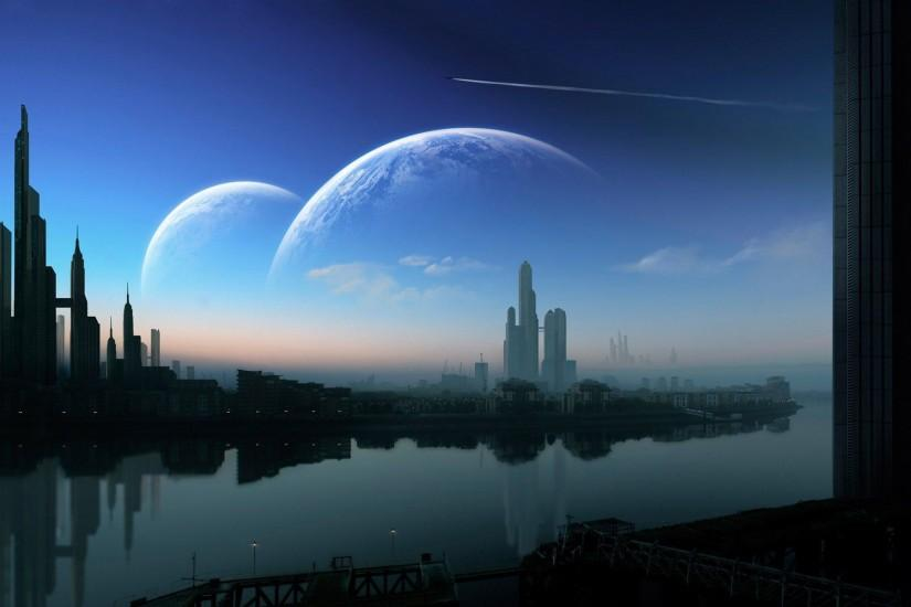 Future City Wallpapers - Full HD wallpaper search