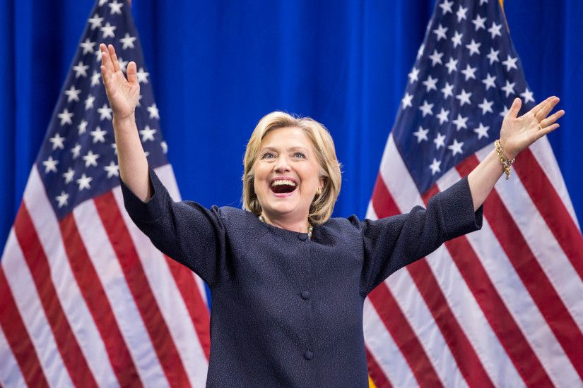 Hillary Clinton Wallpapers Mobile