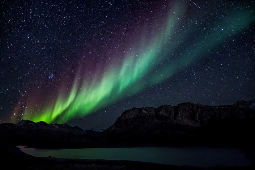 Northern Lights Wallpapers - Wallpaper Cave