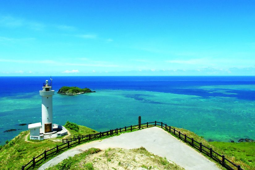 Okinawa is the proud owner of some of the world's most beautiful white sand  beaches, crystal clear waters and some of Japan's friendliest faces.
