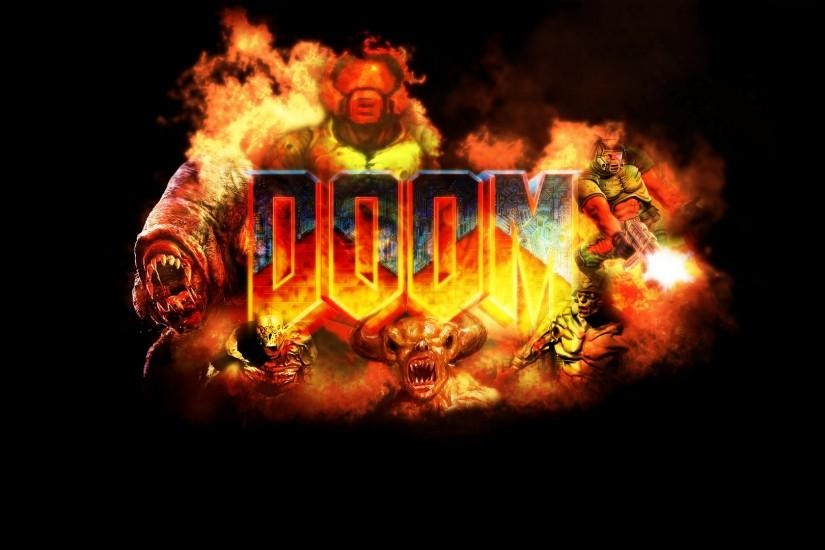 doom wallpaper 1920x1080 full hd