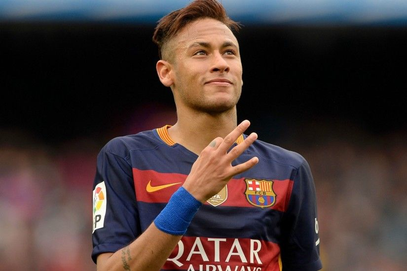 neymar widescreen hd wallpapers