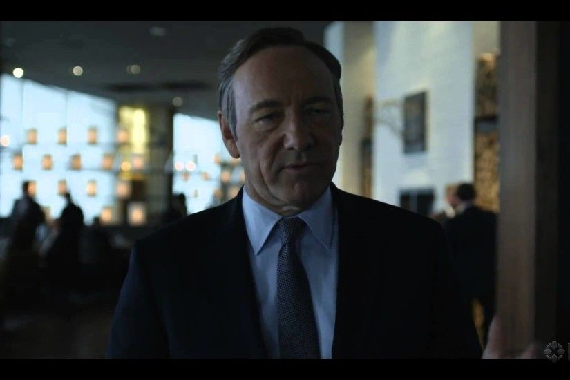 House of Cards Supercut: The Best of Kevin Spacey's Frank Underwood -  YouTube