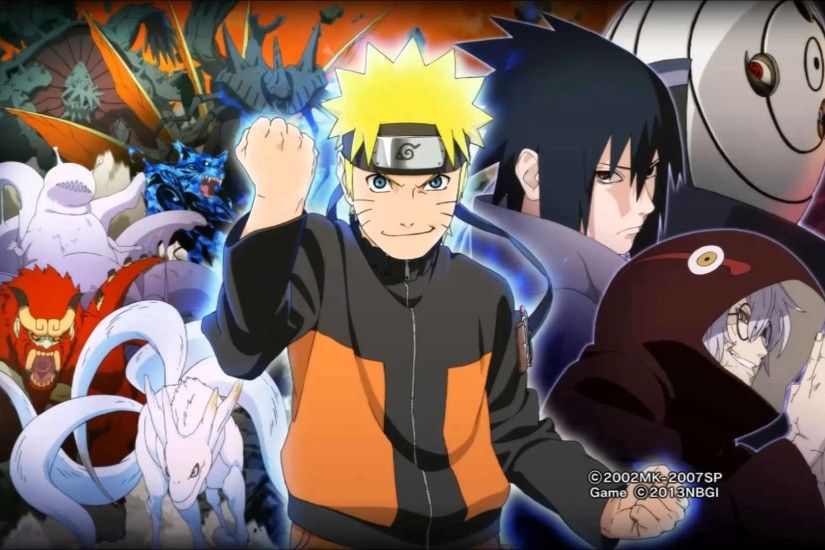Naruto Shippuden wallpapers HD | Wallpapers, Backgrounds, Images .