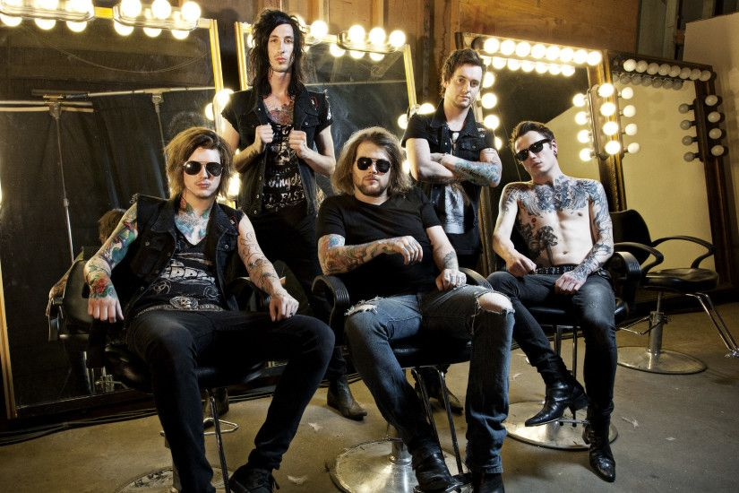 Asking Alexandria Wallpapers Images Photos Pictures Backgrounds