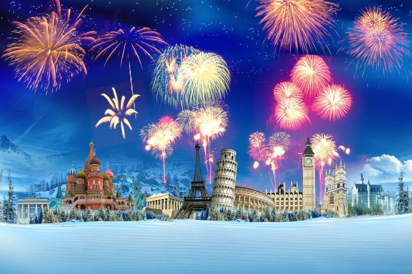 New Year Eve HD Wallpapers : Find best latest New Year Eve HD Wallpapers  for your
