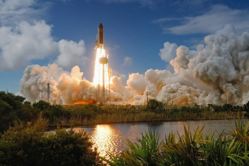 ... NASA Space Shuttle Wallpaper - WallpaperSafari
