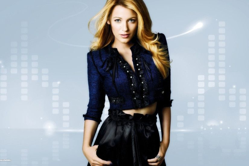 blake lively usa actress blonde glamour