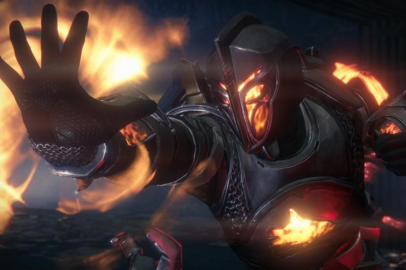 Ahead of Rise of Iron's arrival, Bungie today released a pair of updates  that fix bugs and more.