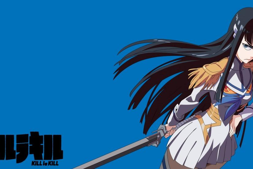 top kill la kill wallpaper 2560x1440 for samsung