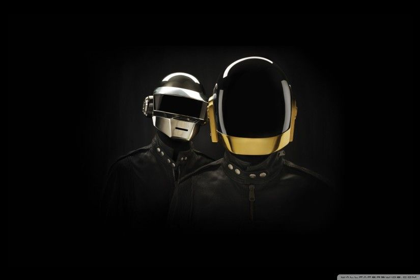 Daft Punk HD Wallpaper