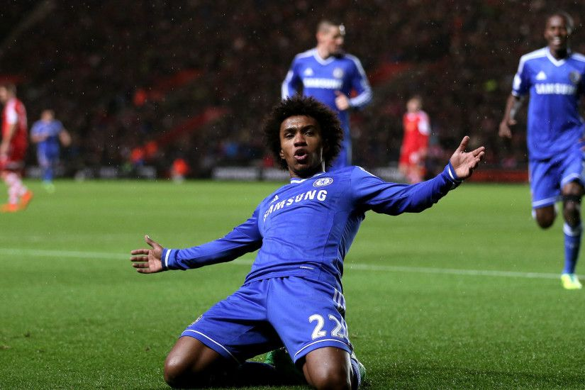 ... the place of club captain Wayne Rooney as he is almost certain to leave  United in the summer. Mourinho is also looking at Brazilian winger Willian  as ...