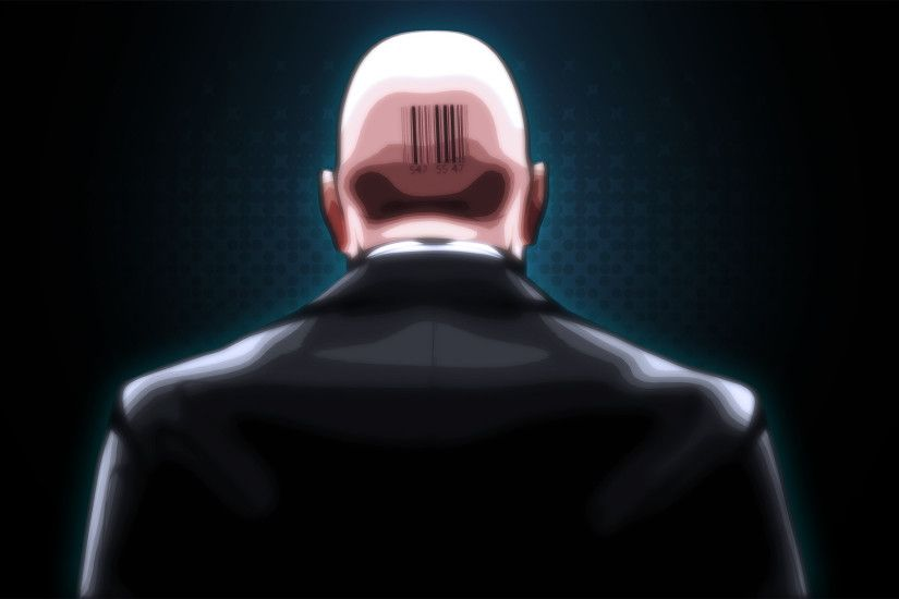 ... Hitman / Agent 47 - Wallpaper by The Iceman by TheIcemanPL