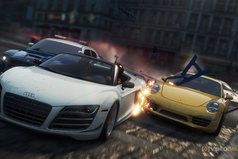 Need For Speed: Most Wanted 'Ultimate Speed Pack' DLC due this month -  VideoGamer.com