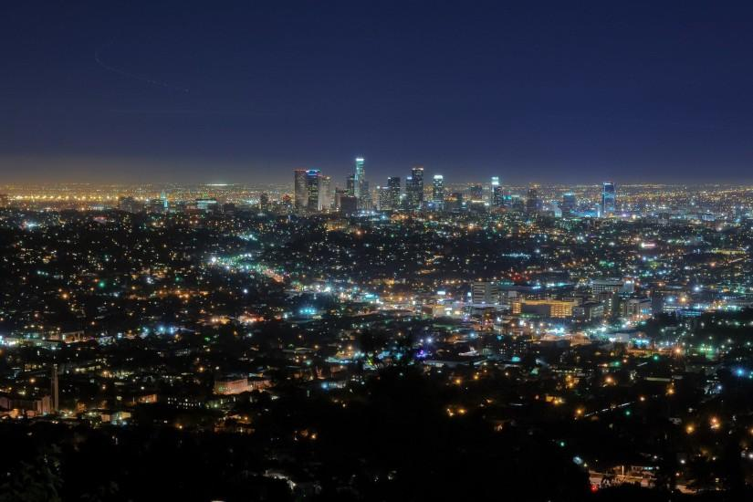 free download los angeles wallpaper 2560x1600 computer